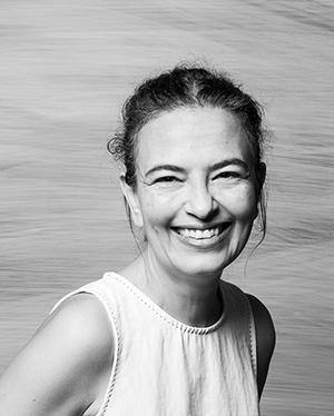 Zeynep Perinçek artiste plasticienne