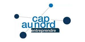 Logo Cap au Nord Entreprendre