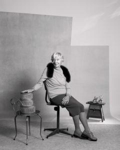 Musée Cantini, Man Ray et la mode, Marseille 2019