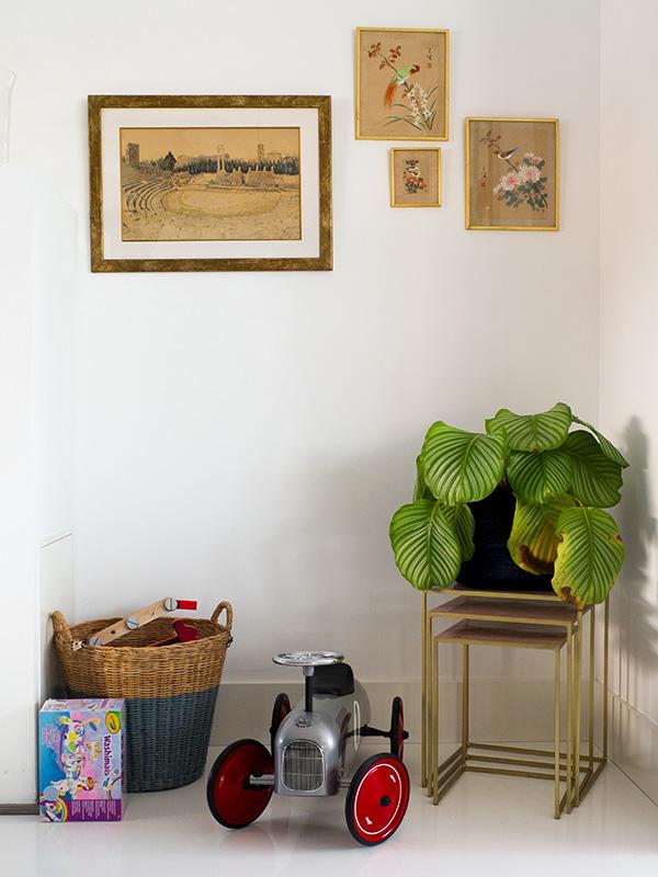famille portrait à domicile