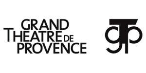 Logo Grand Théâtre de Provence