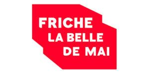 Logo Friche Belle de mai