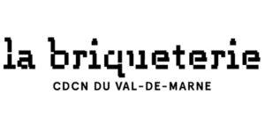 Logo La briquetterie CDNC du Val de Marne