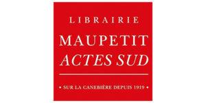Logo Librairie Maupetit