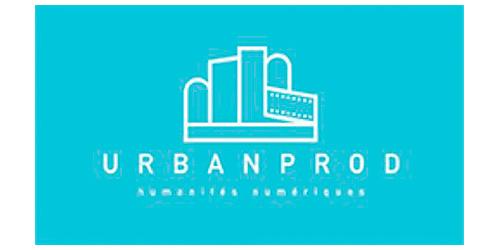 Logo UrbanProd