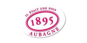 Logo Aubagne 1895