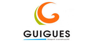 Logo Guigues