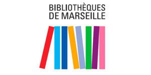 Logo Bibliothèque de Marseille