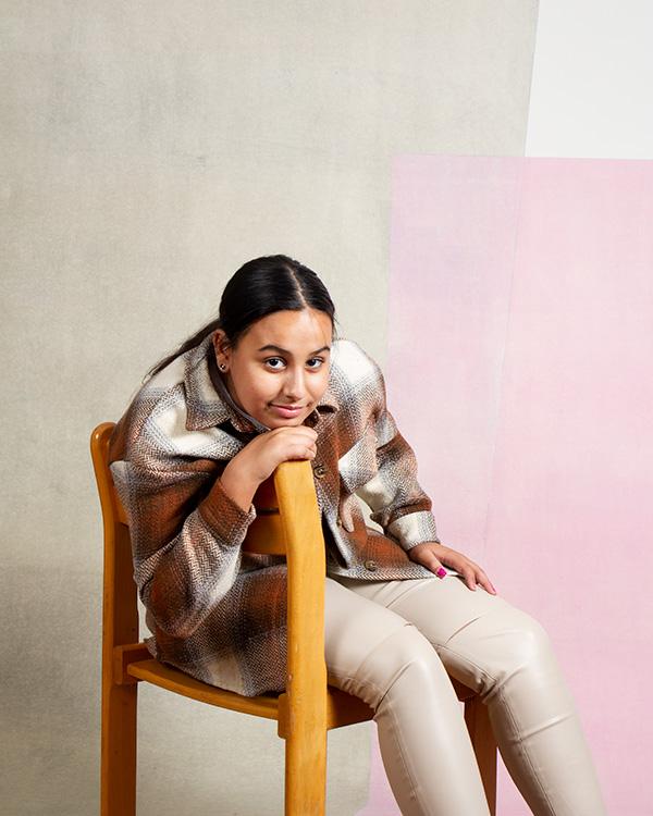Atelier Portrait & Estime de soi