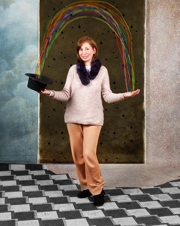 Atelier Portraits et Estime de soi