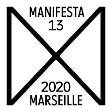 Logo Manifesta 2020